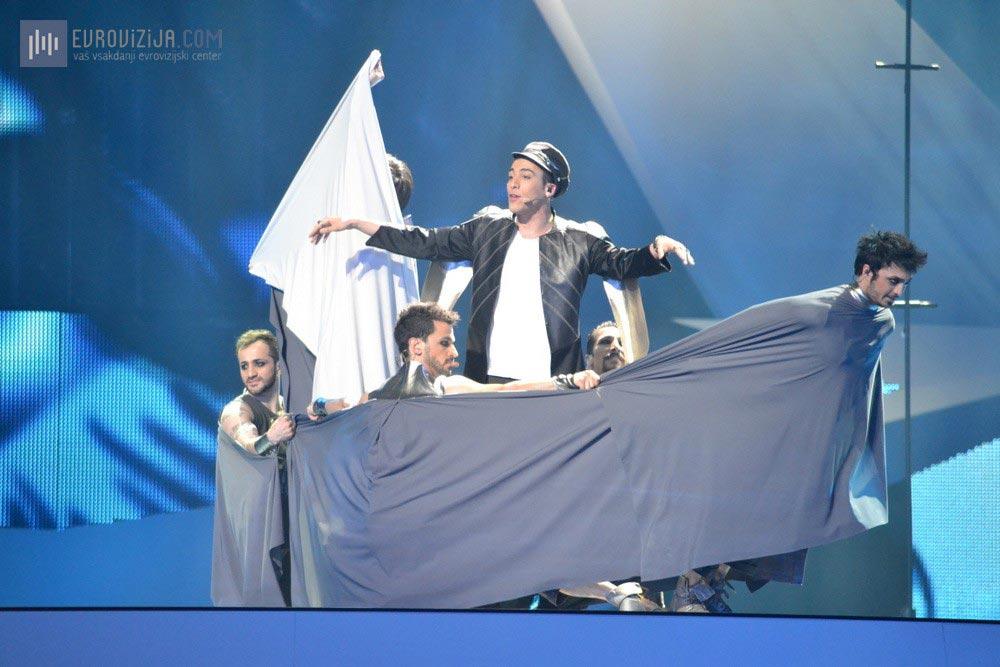 Turčija: Can Bonomo - Love me back  (Foto: Alesh Maatko)