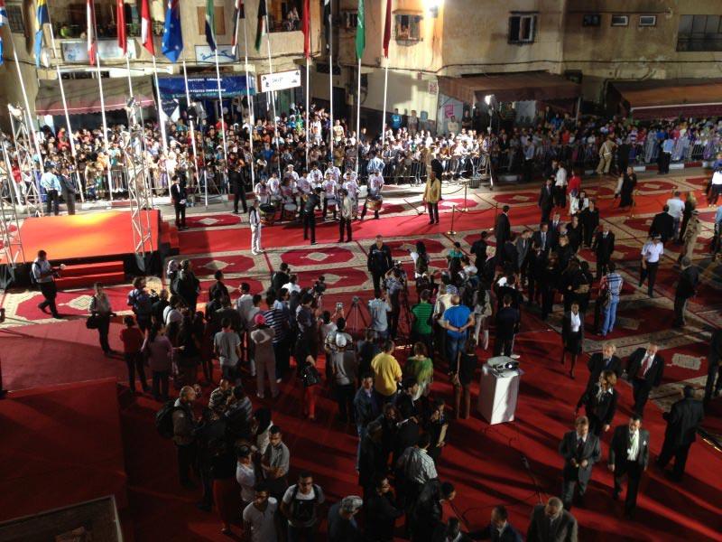 V Maroku je nedavno potekal že sedmi festival FiFFS 2013 ... (Foto: Alesh Maatko)