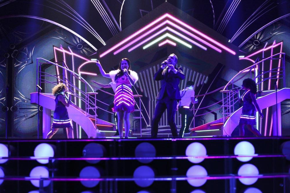 5. Velika Britanija: Still In Love With You – Electro Velvet (Foto: Andres Putting (EBU))