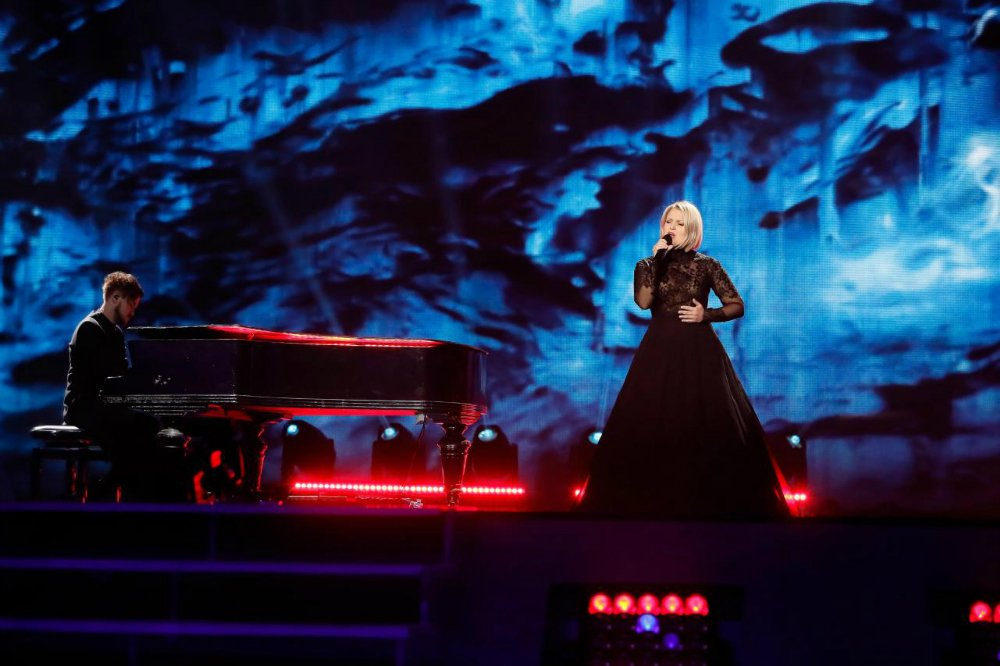 7. Finska: Norma John - Blackbird (Foto: Andres Putting)