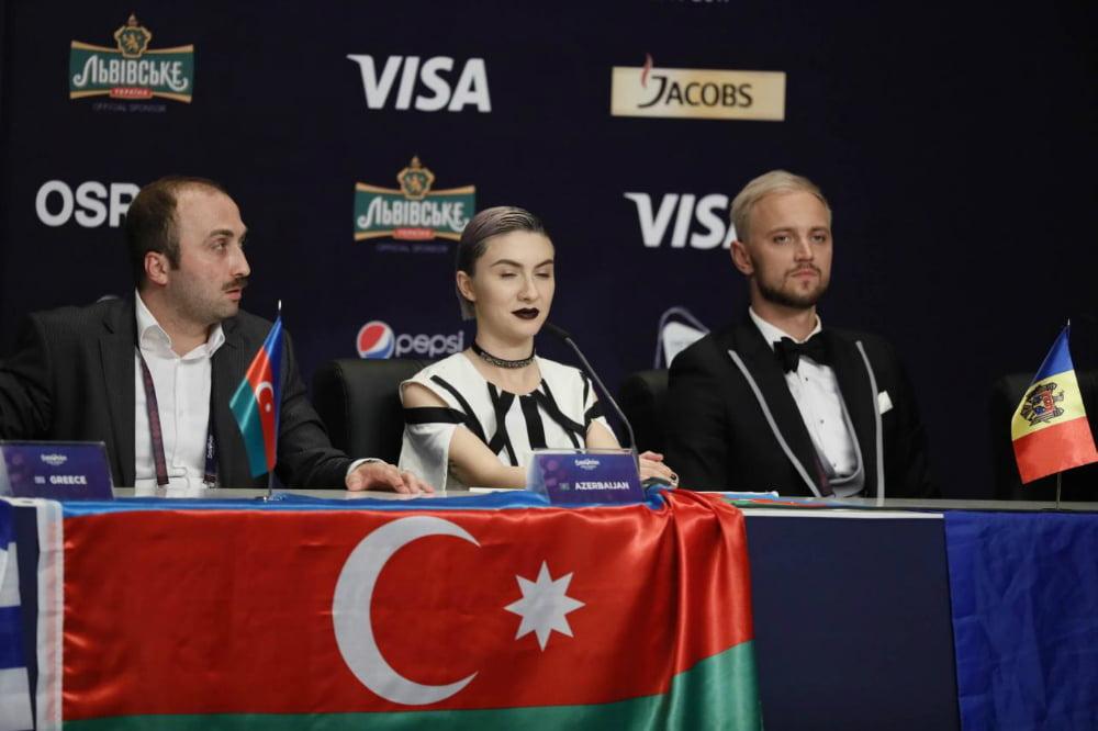 Azerbajdžan: DiHaj (Foto: Andres Putting)
