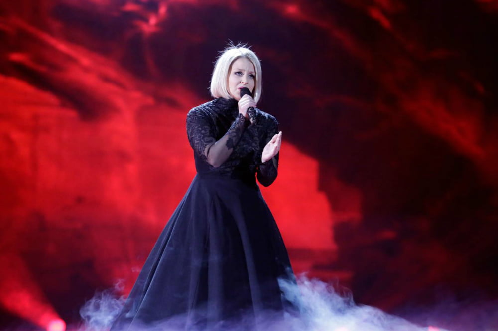 7. Finska: Norma John - Blackbird (Foto: Thomas Hanses)