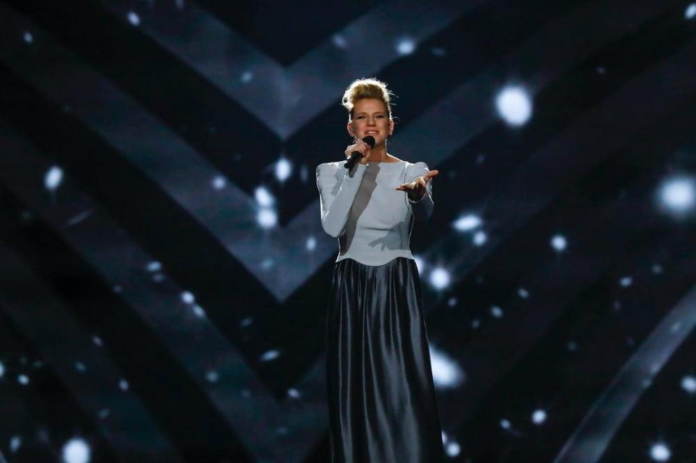 Finale: Nemčija: Levina - Perfect Life (Foto: Andres Putting)