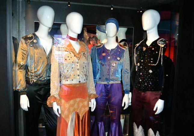 ABBA ima v Stockholmu svoj veliki muzej. (Foto: Alesh Maatko)