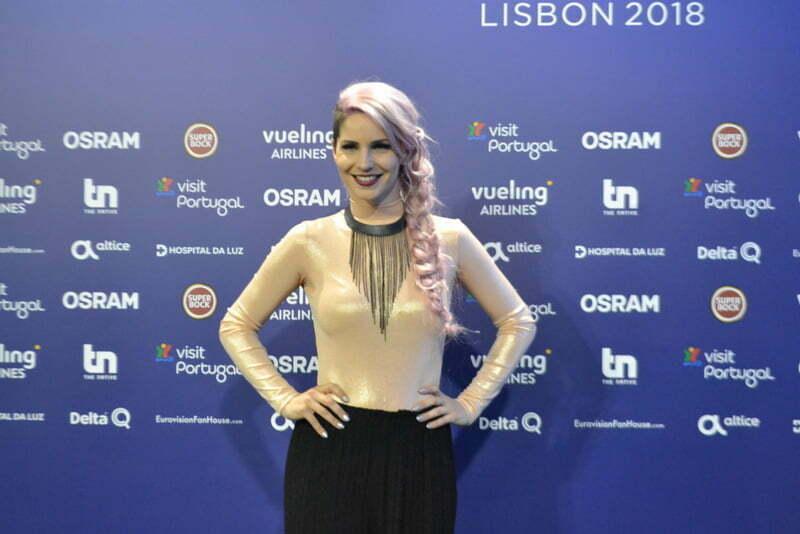 Lizbona 2018: Po drugi vaji je sledila še novinarska konferenca ... (Foto: Alesh Maatko)