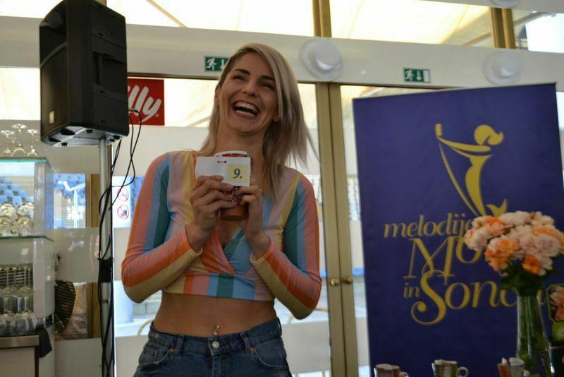 MMS 2018: 9. Lea Sirk - Moj profil (Foto: Alesh Maatko)