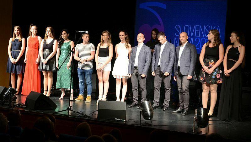 Za zmago se je borilo deset tekmovalcev. (Foto: Simon Tanšek / Foto Klub Hrastnik)