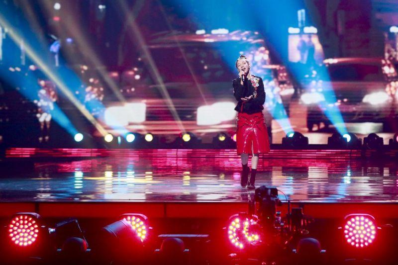 13. Gruzija: Tamar Edilashvili - Your Voice (Foto: Andres Putting )