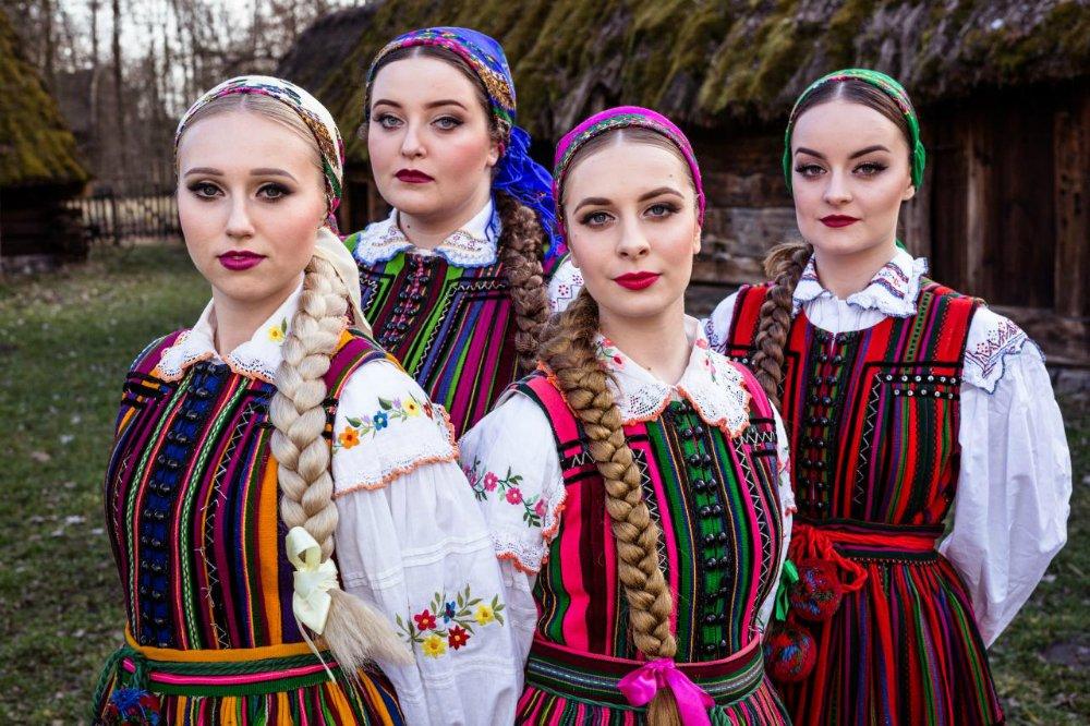 4. Poljska: Tulia - Fire of love (Foto: Grzegorz Gołębiowski)
