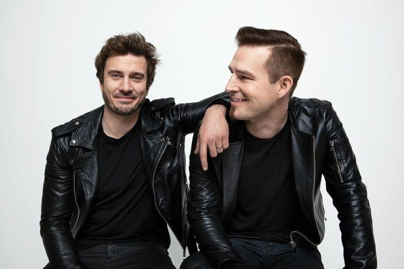 3. Finska: Darude feat. Sebastian Rejman - Look (Foto: Anton Sucksdorff)