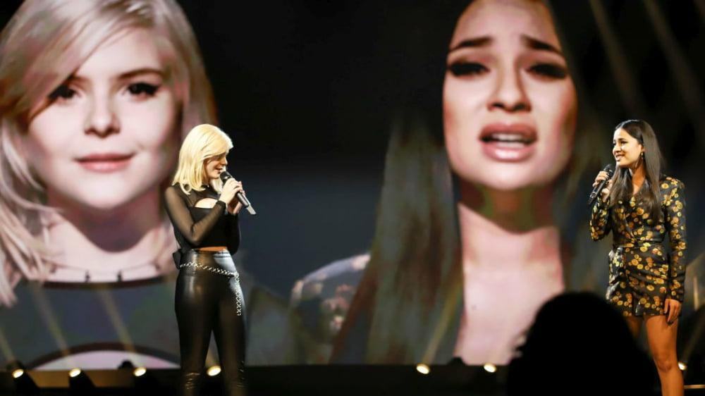 Nemčija: S!sters - Sister (Foto: Eurovision.tv)