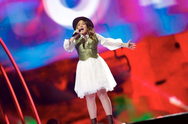 8. Malta: Eliana Gomez Blanco - We Are More (Foto: Thomas Hanses)