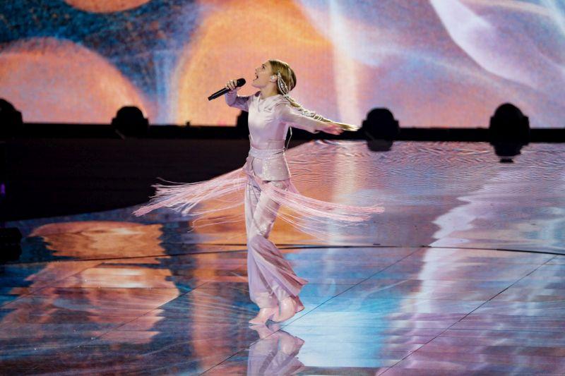 13. Ukrajina: Sophia Ivanko - The Spirit of Music (Foto: Alesh Maatko)